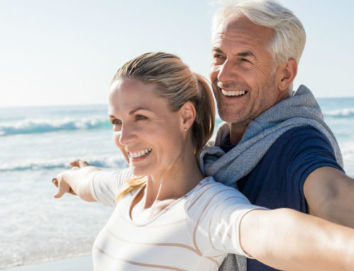 Quick Oral Health Tips For Older Adults